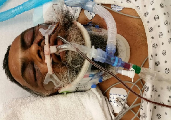 USA Présumé acte de haine  Attaqué en dehors d'une mosquée, un musulman de 59 ans entre la vie et la mort