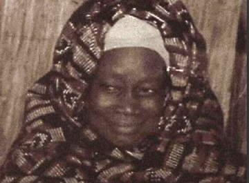 Sokhna Maimouna Mbacké
