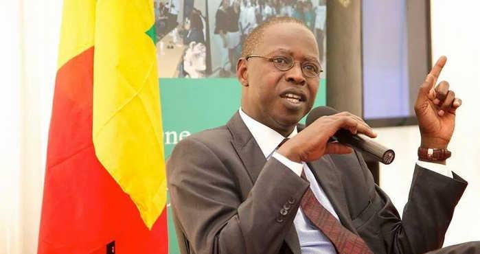 Le P.M sur la jeunesse africaine: « C'est une menace, si nous n'arrivons pas à définir des stratégies adéquates d'inclusions sociales »