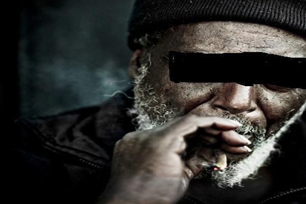 Un vieux délinquant de 77 ans retrouvé  avec 250 g de Chanvre indien : Voilà ses explications devant le juge