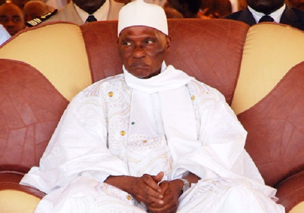 Réchauffement climatique politique en vue : le retour du Président Abdoulaye Wade officiellement annoncé pour jeudi prochain