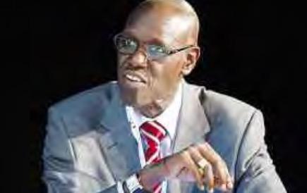 Abdoulaye Séne, président de Global Forum Local (GFL):  « L'énergie devrait être au cœur de la réflexion sur la 2éme phase de l'acte III de la décentralisation »