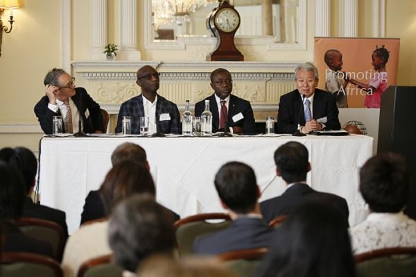 Coopération Afrique-Japon  Des jalons solides déjà posés, le meilleur à venir…