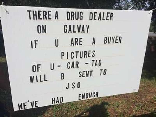 Floride/Jacksonville Une femme au péril de sa vie fait arrêter des trafiquants de drogue