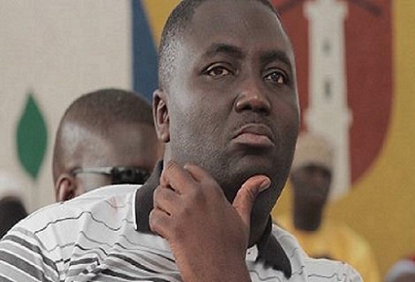 Malaise au Parti Socialiste Bamba Fall démissionne du Bureau politique