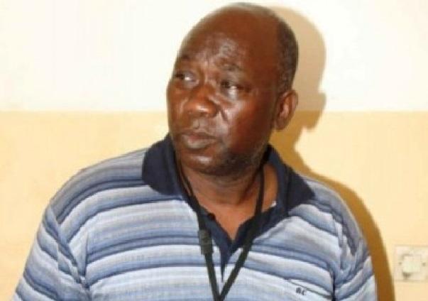 Kaolack Des policiers, dont le commissaire Cheikhna Keïta, arrêtés  par des policiers, puis relâchés