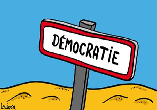 Classement des pays les plus démocratiques : le Sénégal, 9ième en Afrique, chute de 9 places