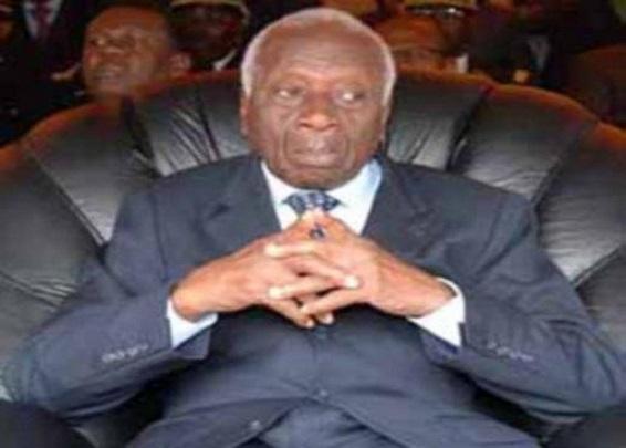 Bénin   Décès de l'ancien président Emile Derlin Zinsou
