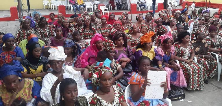 Appui pour la création et développement d'une PME :  100 femmes entrepreneures formées par la Fondation « Entreprenarium »