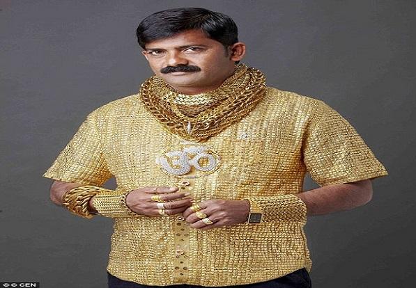 Inde «L'homme d'or» battu à mort par un groupe devant son propre fils
