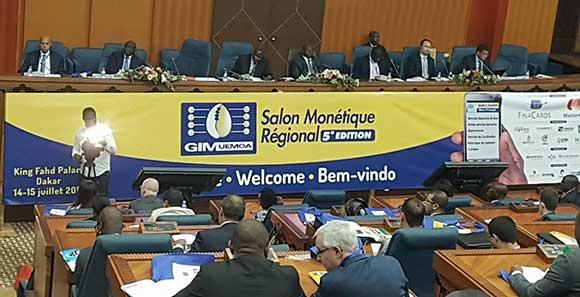 Moussa Diallo, administrateur de Gim-Uemoa sur la monétique :« C'est le seul instrument pour assurer l'intégration des entreprises dans l'économie réelle »