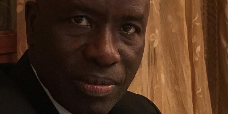 Amadou Yoro Ndiaye, Vice-Président du Cercle des Amis de Macky SALL : Idy, l'ancien Maire de Thiès…