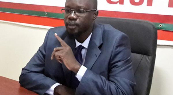 Sortie prochaine de l'inspecteur Ousmane Sonko: De grosses révélations en perspective le vendredi