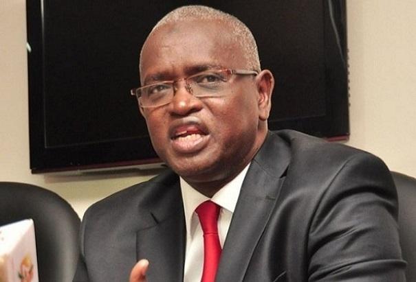 Pagaille à Kaffrine Abdoulaye Wilane et Latif Coulibaly au banc des accusés