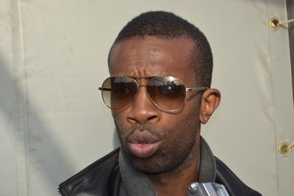 Bouba Ndour, le frère de notre star interplanétaire hué comme pas possible sur la scène de «Sen P'tit Gallé»