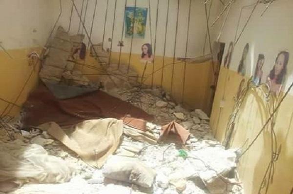 Ziguinchor L'effondrement d'une dalle tue une fillette de trois ans