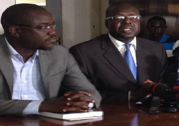 Réponses aux questions migratoires : Boubacar Sèye de HSF et Mamadou Mouth Bane de «Jubanti Sénégal» interpellent Macky