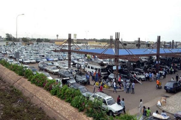 Dakar/Mouvement d'humeur des transporteurs, la grève bien ressentie au garage Petersen