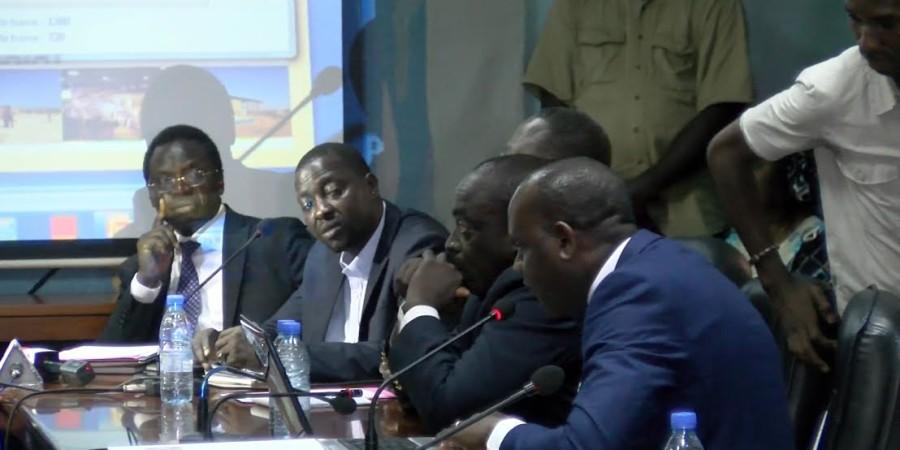 Zone industrielle de Sandiara : 250. 000 000 F CFA d'investissement pour le projet