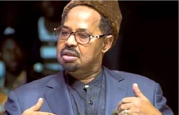 Il avait accusé des marabouts Soninké de terrorisme,  Ahmed Khalifa longtemps cuisiné par la Sûreté
