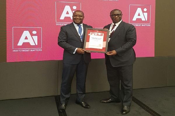 New-York/Forum sur l'investissement La BRVM sacrée «La Bourse la plus innovante de l'Afrique»
