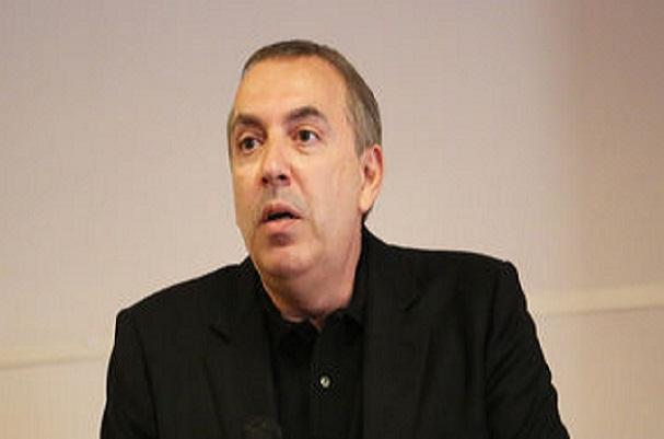 Jean-Marc Morandini, l'animateur français arrêté pour  «corruption de mineurs» et «harcèlement sexuel»