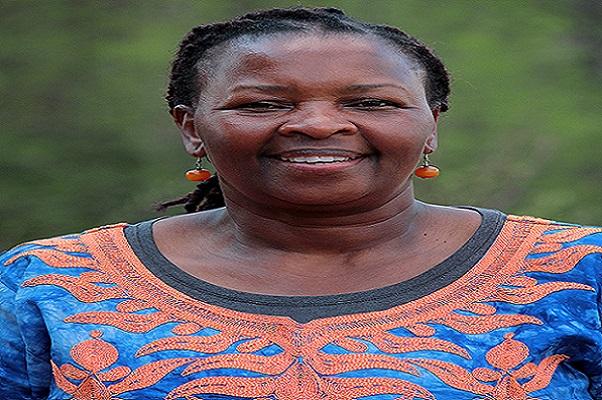 Greenpeace Afrique La Kenyane Njeri Kabeberi nommée nouvelle Directrice Générale