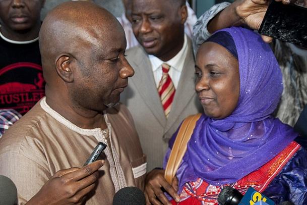 Etats-Unis Il avait tué l'homme qui tentait de violer sa femme, Mamadou Diallo relaxé