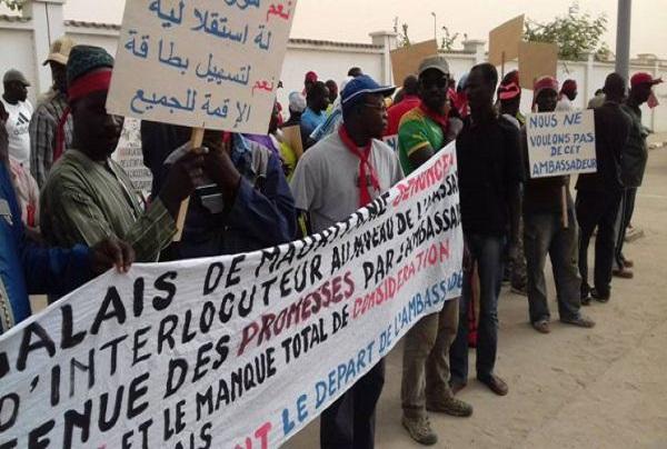 Mauritanie La communauté sénégalaise liste ses frustrations et réclame le départ de son Ambassadeur
