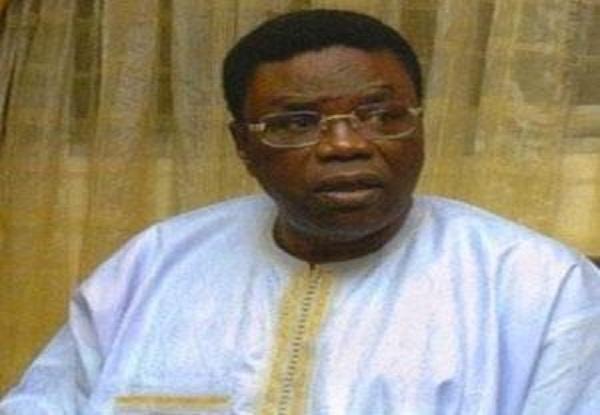 Des vagues d'émouvants témoignages accompagnent Mbaye Jacques Diop vers sa dernière demeure