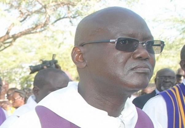 Nécrologie Mgr Alexandre Mbengue s'est éteint à Thiès