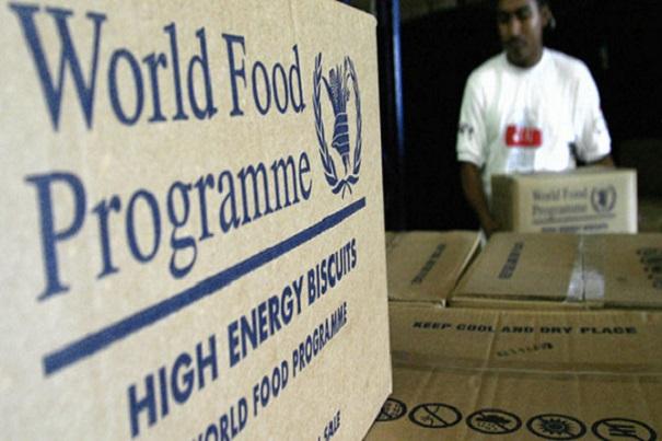 Solidarité  l'ONG World Vision au secours de 1642 familles victimes des inondations