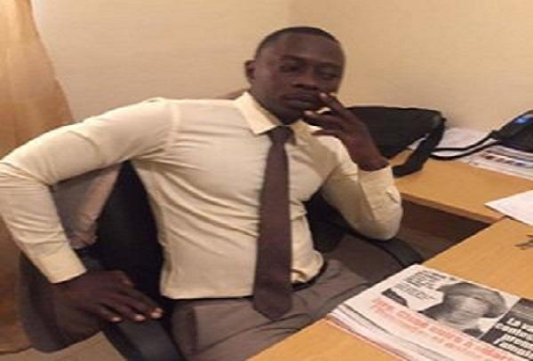 Mohamed Ngary Ngom, APR  :« Mame Mbaye Niang est incapable de mettre en œuvre la vision politique définie par le chef de l'Etat »