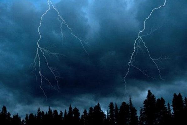 «Des manifestations pluvieuses accompagnées d'orages persisteront sur le pays…», avertit l'Anacim