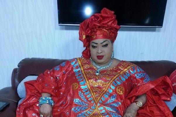 Nécrologie Déguène Chimère Diallo a été enterrée hier à Touba
