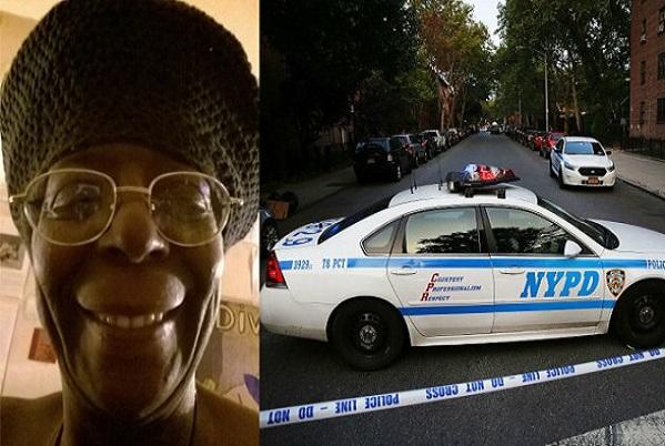 Bronx Une femme de 66 ans abattue par la police, elle menaçait un Sergent avec un bâton de Baseball