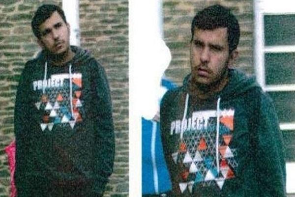 Allemagne Le Syrien soupçonné d'attentat s'est suicidé ce mercredi