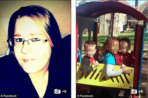 Pennsylvanie Une fille de 7 ans découvre le corps de ses parents probablement morts d'une overdose
