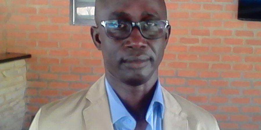 Mountaga Diouf, secrétaire  exécutif , commission nationale OHADA:  « A l'OHADA, les Etats ont du mal à cotiser régulièrement »