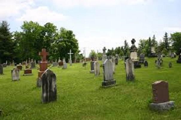 Les profanations de tombes refont surface Le cimetière catholique de Kaffrine théâtre d'une ignominie