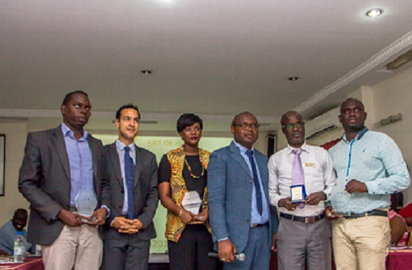 Des hôteliers sénégalais récompensés au cours d'une cérémonie