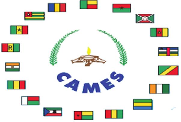 Cérémonie solennelle d'ouverture du 18ème concours d'Agrégation en Médecine du CAMES, ce lundi