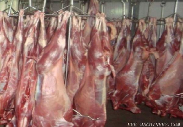 Pèlerinage 2016  Le Sénégal a reçu 10 000 carcasses de moutons de l'Arabie Saoudite