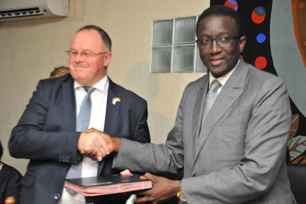 Coopération Sénégal-Luxembourg  50 milliards FCFA de plus pour le Programme indicatif de coopération phase 3