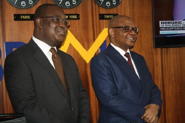Bourse La commission des marchés financiers du Cameroun à l'école de la BRVM