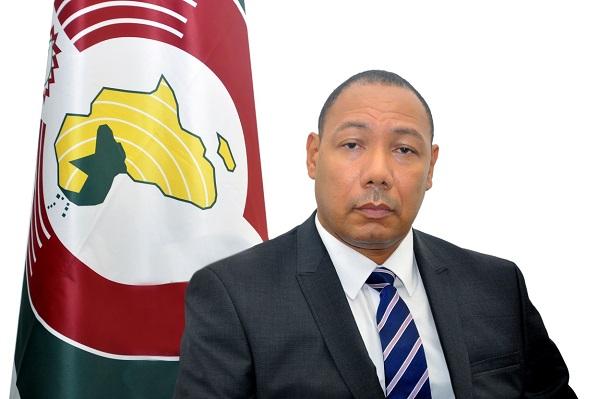 CEDEAO Le vice-président de la commission plaide pour le versement des prélèvements communautaires