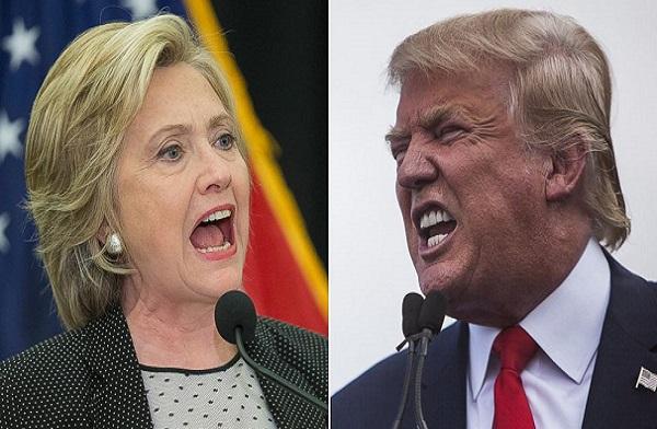 Elections américaines : Dérapages, attaques et moments fous de la campagne