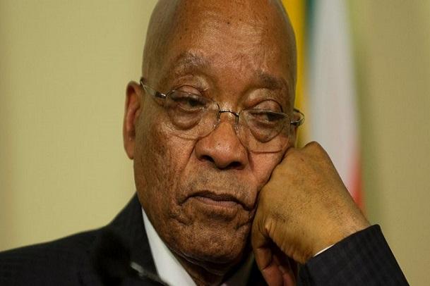 Désamour à l'ANC : « je ne démissionne pas car je n'ai rien fait » largue Zuma figé sur sa position