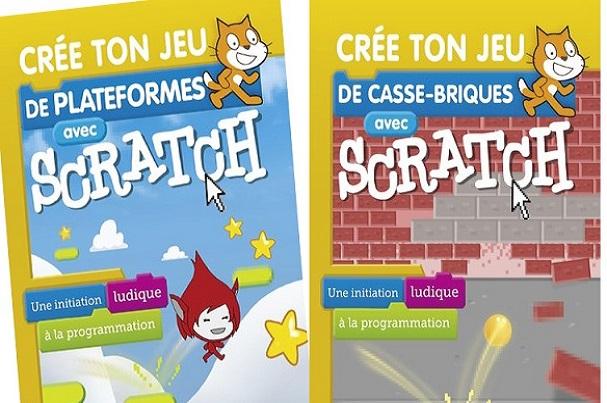 Goethe-Institut et  mJangale offrent une formation en « Développement de Jeux Vidéos avec Scratch » à de jeunes Sénégalais