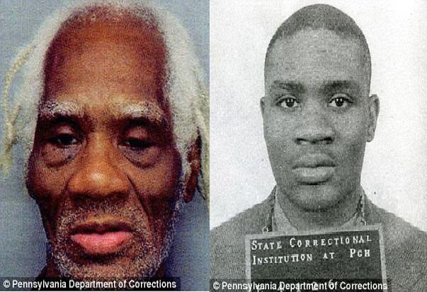 Philadelphie Un meurtrier de 79 ans refuse la liberté conditionnelle